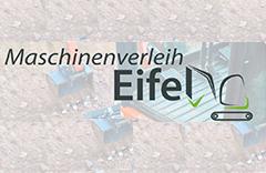 Maschinenverleih Eifel